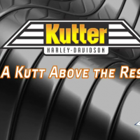 Kutter Harley Davidson makes the switch