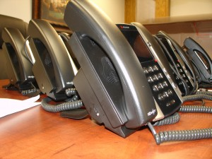 Polycom VVX 500 Phones