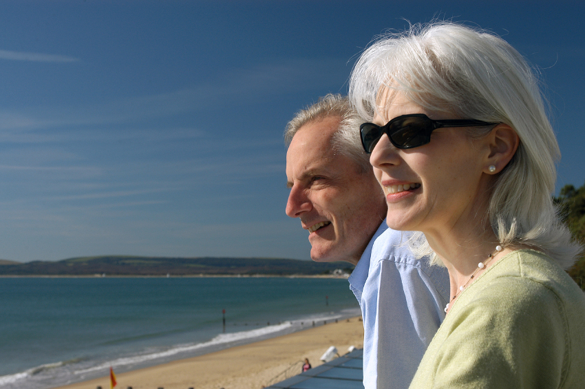 Senior Dating Online Service In America