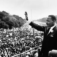 Dr. Martin Luther King, Jr. 01-20-2014