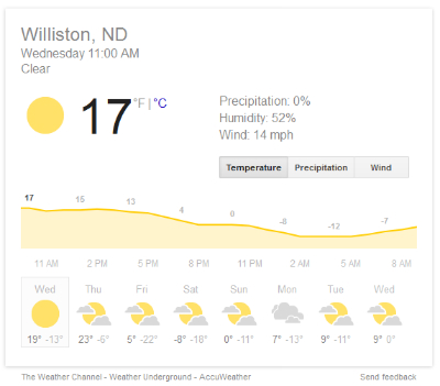 williston weather2