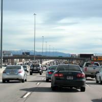 Traffic-Jam
