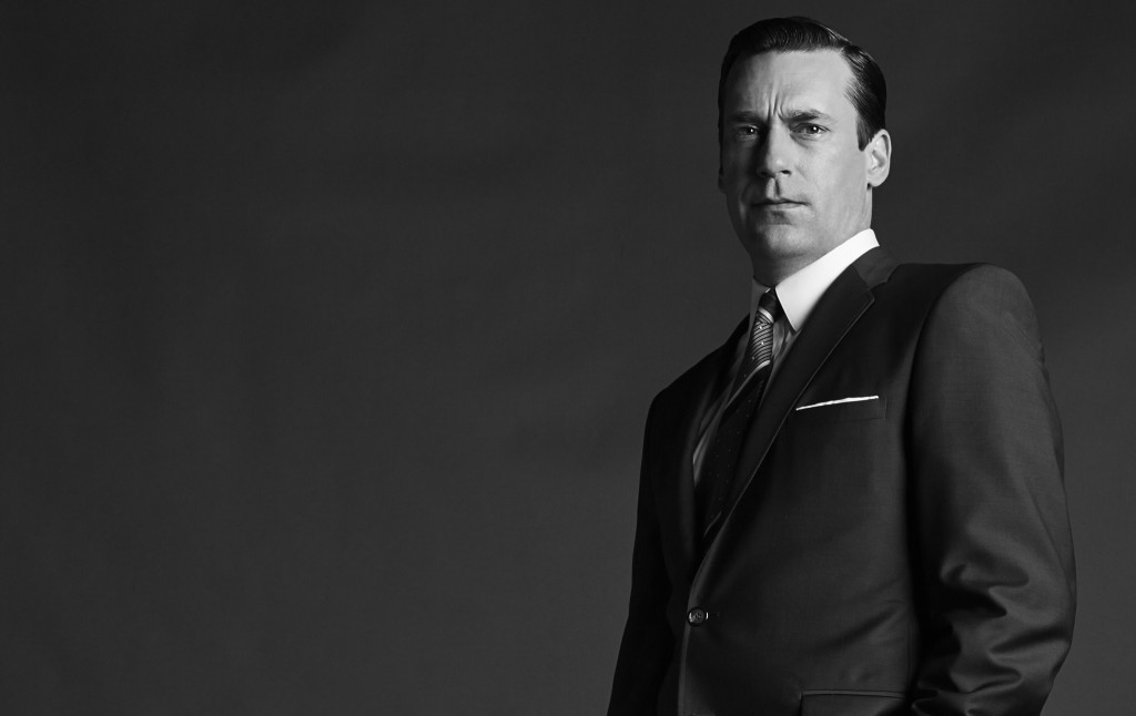 Photo courtesy of Mad Men wiki