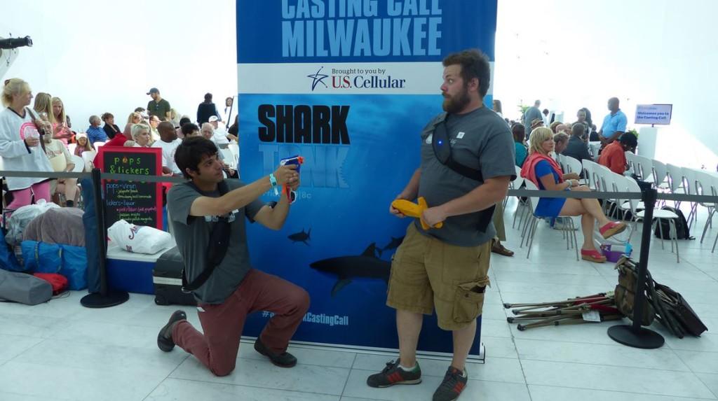 Shark Tank casting call JPG
