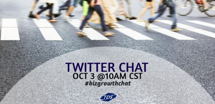 Twitter Chat Graphic