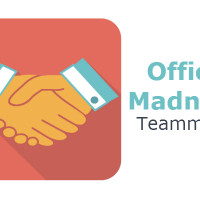 Office Madness - Teammates