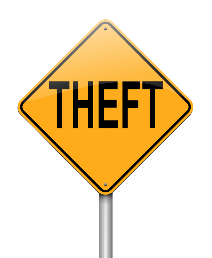 Image result for theft