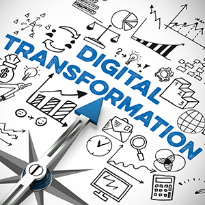 Are You Ready for a Digital Business Transformation? image