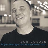 Bob Doeden