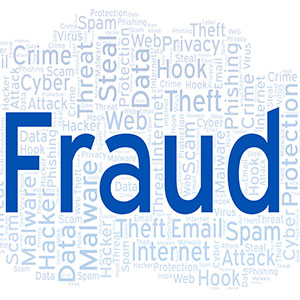 Resources for spotting fraud and taking action image