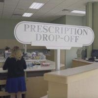 PrescriptionDropOff
