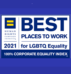 TDS named 'Best Place to Work for LGBTQ Equality' image