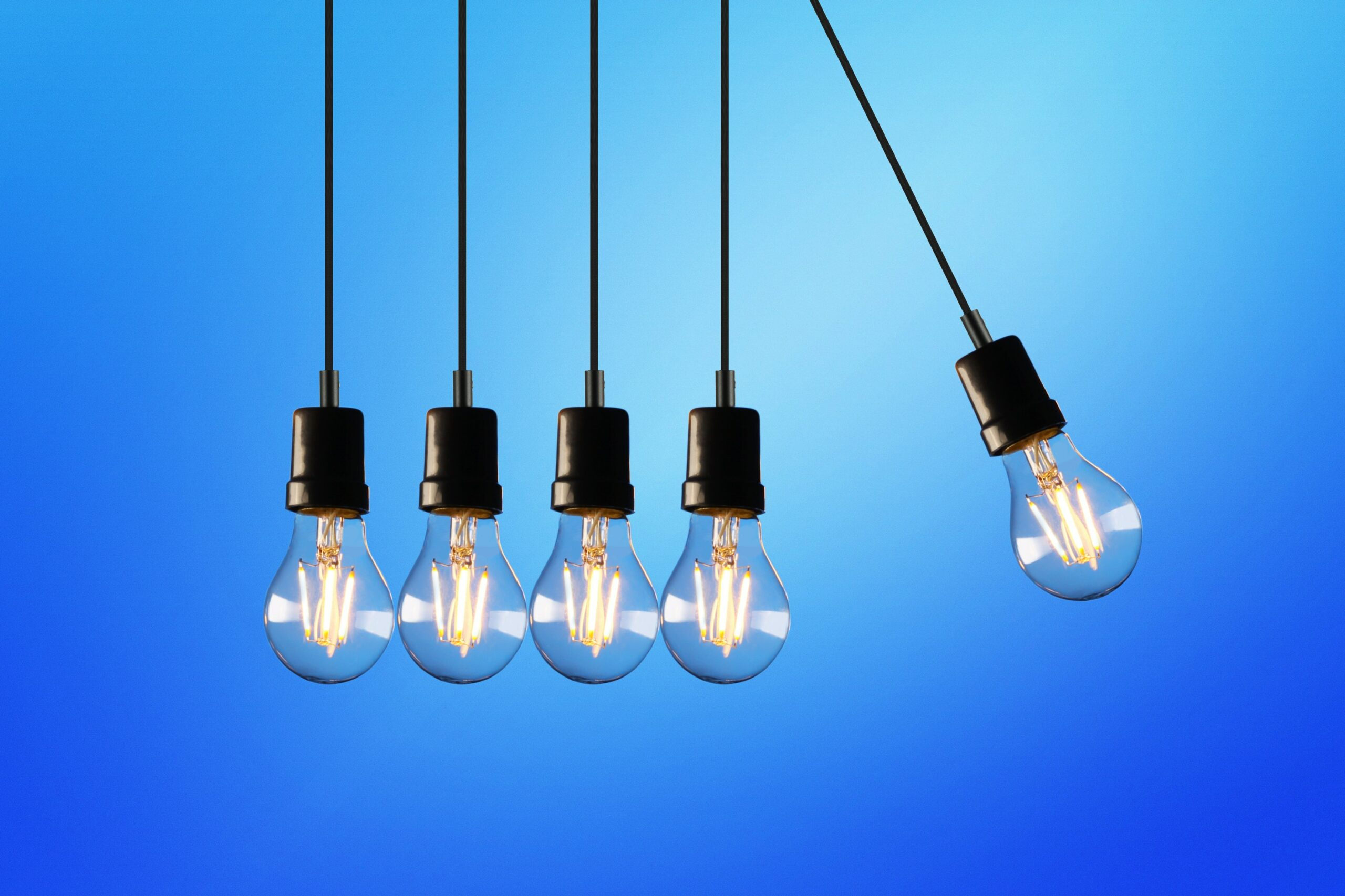 Make your home (and/or home office) energy efficient image